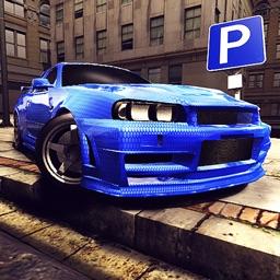 3D Parking: City Rumble