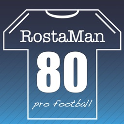 RostaMan Pro Football