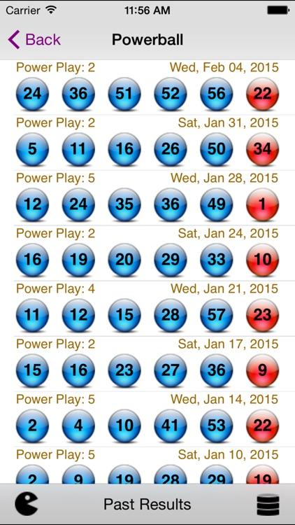 Lotto Angel - Pennsylvania screenshot-3