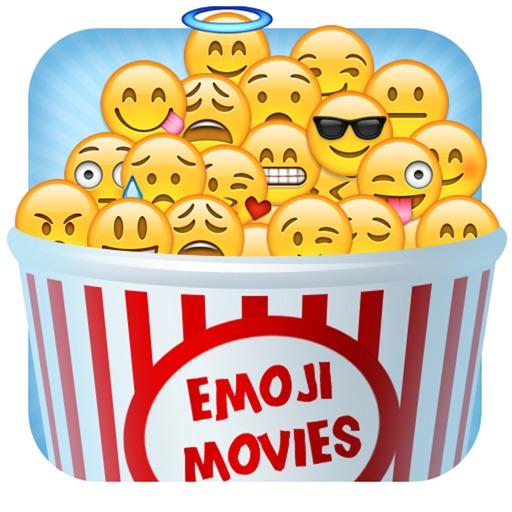 EmojiMovies - Угадайте название фильма по смайликам Emoji!