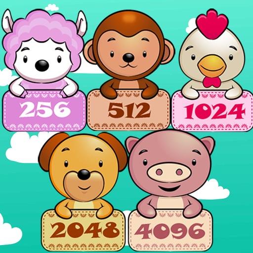 4096 Cartoon Edition