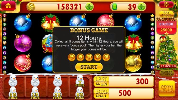 Slots Seasons™ screenshot-4