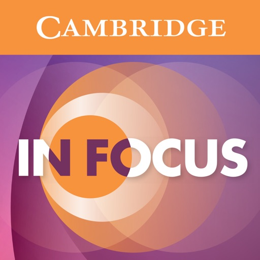 In Focus (Cambridge)