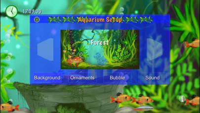 FreshWater Aquarium screenshot two