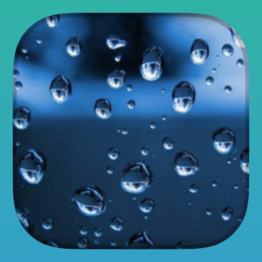 RelaxBook Rain - Sleep sounds for you to relax with natural sounds, storm, thunders, wind, rain, and more