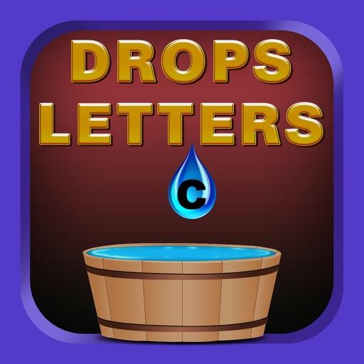 Drops Letters