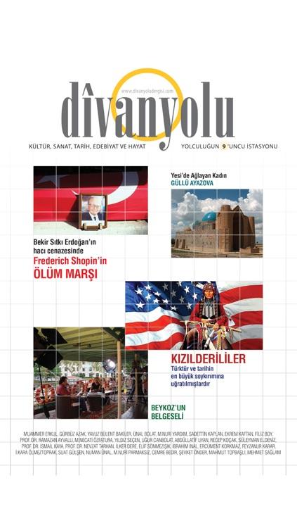 Divanyolu Dergisi