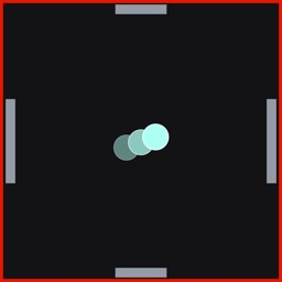 Addicting Four Pong - Modern Pong Game