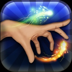 Activities of Magic Wand Fingers: HD Art Canvas