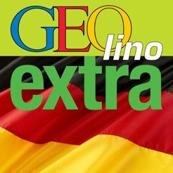 GEOlino extra – Die Geschichte Deutschlands