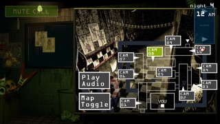 Five Nights at Freddy's 3 app image