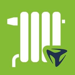 mobilcom-debitel SmartHome Heizungssteuerung