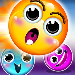 Sweet Candy Cannon Shooter - Sugar Pop Rush!