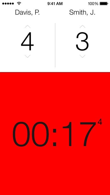 FencingRef screenshot-3