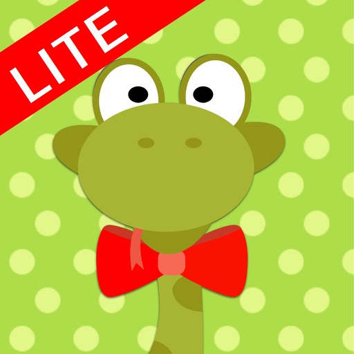 Math Tales Puzzle - Waiting for The Jungle LITE