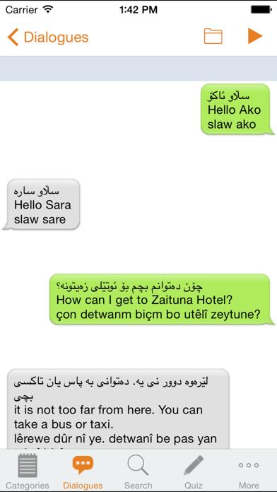Learn Kurdish Pro 4