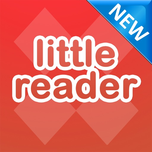 Learn to Read - Four Letter Words by Little Reader icon