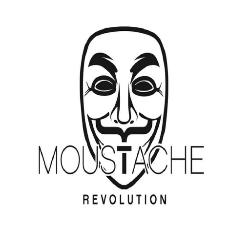 Moustache Revolution