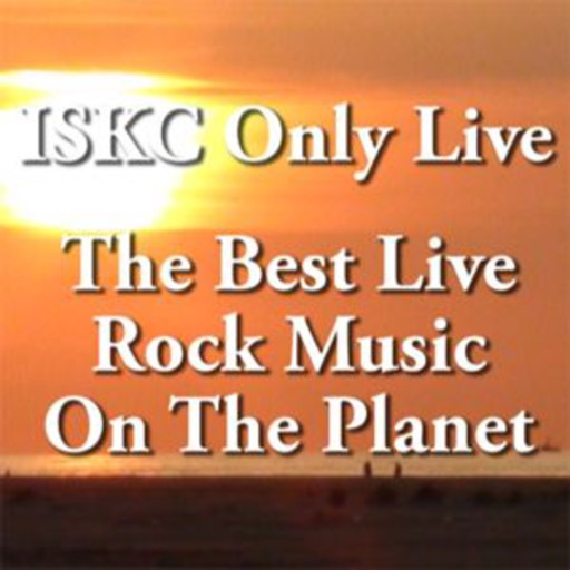 ISKC Only Live Rock Music