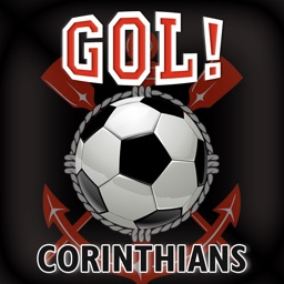 GOL! App Corinthians