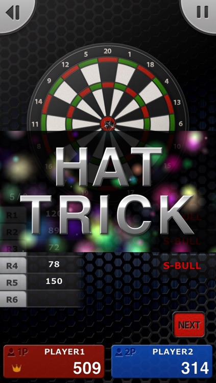 Darts Score Pocket screenshot-1