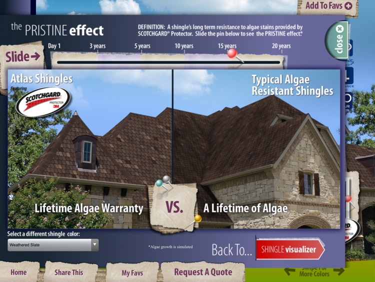 Atlas RoofSwap! screenshot-3