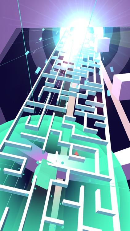 Hyper Maze Arcade