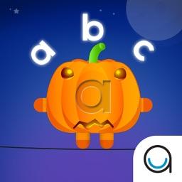 Phonics Pumpkin - Learning app for Kids in Preschool, Kindergarten & First Grade
