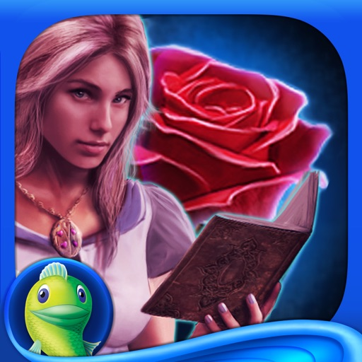 Nevertales: The Beauty Within - A Supernatural Mystery Game icon
