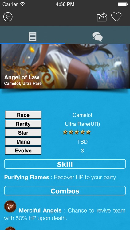 Guide for Heroes Of Camelot screenshot-3