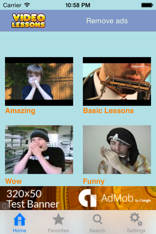 Harmonica Lessons - How to play Harmonica. Great Harmonica Videos and Tutorials! Music, education and fun screenshot 2