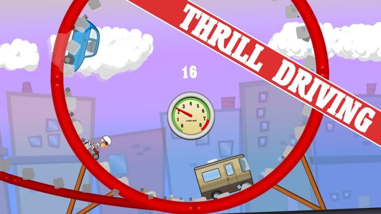 Max Turmoil - The Fuel Filled Daredevil screenshot-0