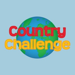 Country Challenge Geography Quiz