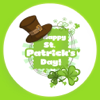 RUCHIN PANCHAL - St. Patrick's Day Wallpapers, Themes and Backgrounds  artwork