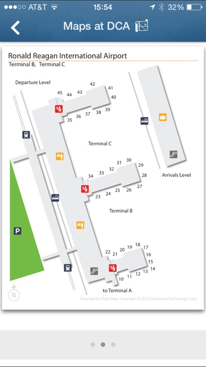 GateGuru, Airport Info & Flight Status screenshot-4