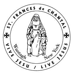 St Frances De Chantal