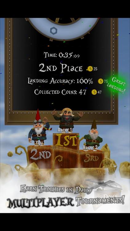 Sky Gnomes screenshot-3