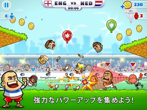 Super Party Sports: Footballのおすすめ画像5