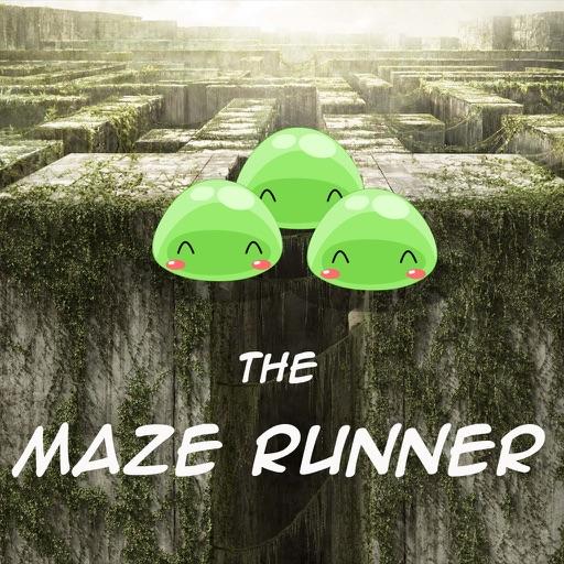 Maze Runner Slime