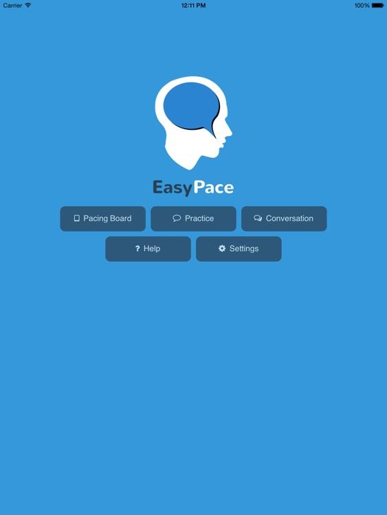 EasyPace screenshot-4