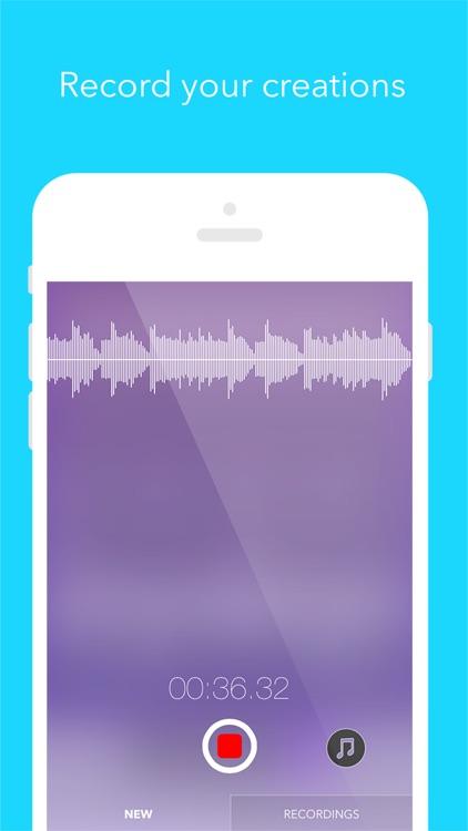 Beatwave screenshot-3