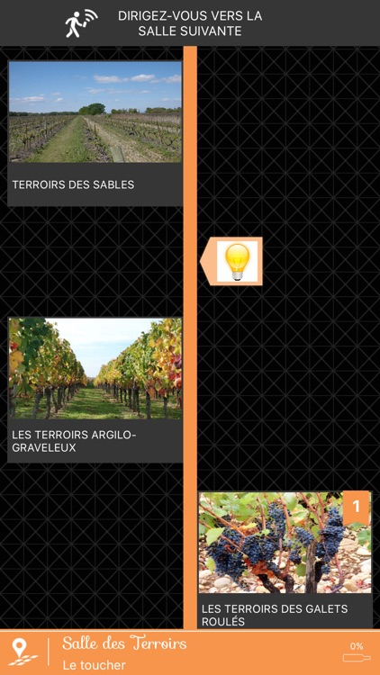The French Wine Experience - Explore Wine in Paris screenshot-3