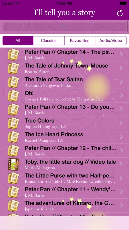 2000 free fairy tales for children