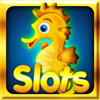 Codes for Golden seahorse progressive slotmachine: deep ocean adventure with plenty of treasure! Hack
