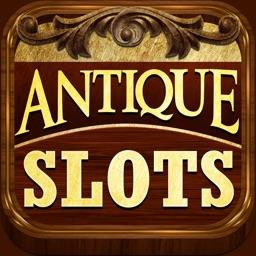 Antique Slots Classic Casino Simulation 777 Machines Free