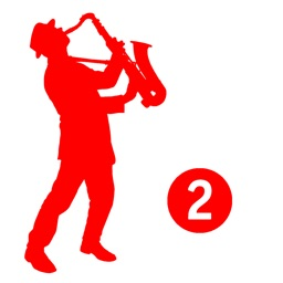 JAZZ DUETS 2 for tenor sax
