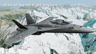 aerofly FS - エアロフライFS - フライトシミュレーターのおすすめ画像1