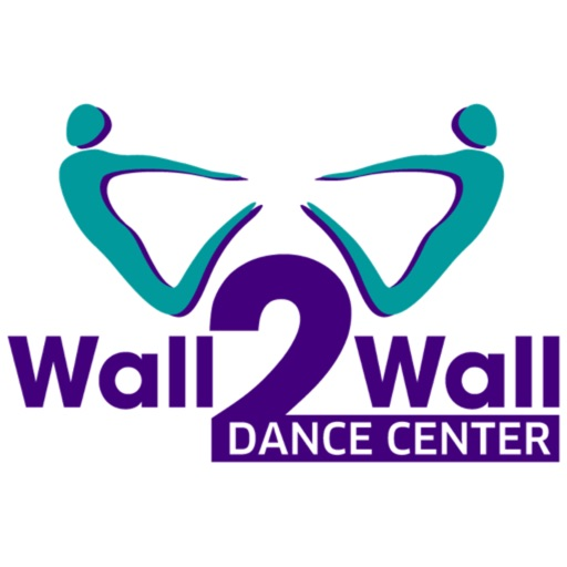 Wall-2-Wall Dance Center icon
