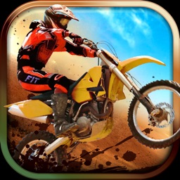 Extreme Motocross Trials: Mad Dirt Bike Monster Stunt Rider