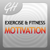 Exercise & Fitness Hypnosis Motivation by Glenn Harrold